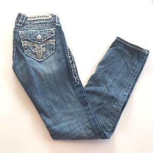 Rock Revival Jeans! Size: 24